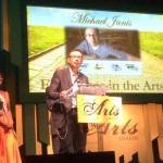 mayors arts award winner michael janis glass washington dc