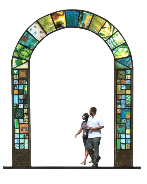 community.gateway.design_architectural_glass_art.sculpture.washington_dc