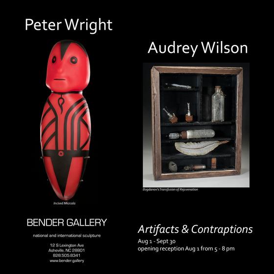 audrey.wilson.bender_gallery.NC