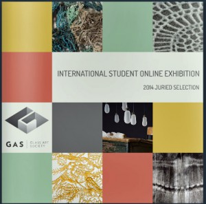 GAS International Student Online Exhibition 2014