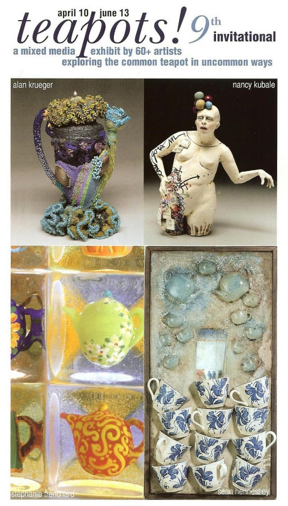 morgan.contemporary.9th.teapots.invitational
