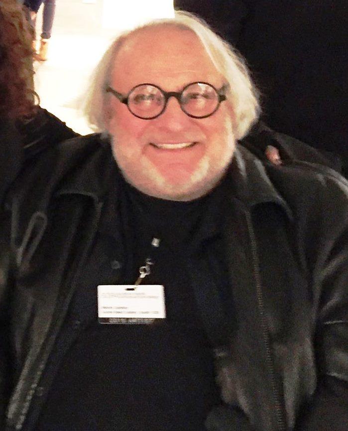 Marvin Lipofsky