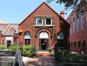 Portsmouth Art Cultural Center