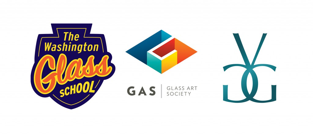 Washington Glass School and Virginia Glass Guild Collaborate for GAS Conference Exhibit