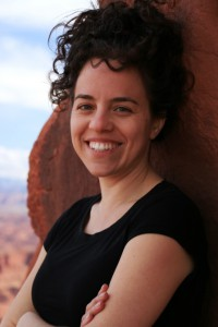 CMOG's Curator of Mern Glass, Susie Silbert.
