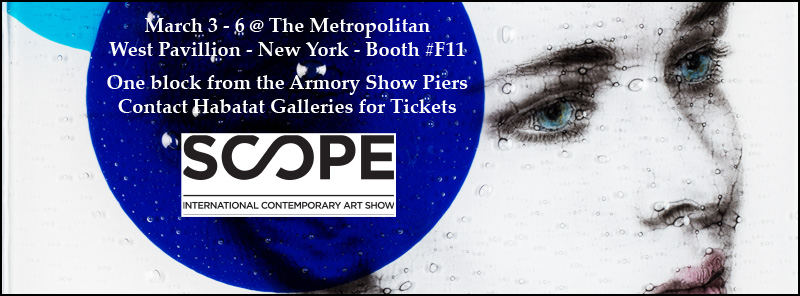 Art Fair Scope NYC 2016