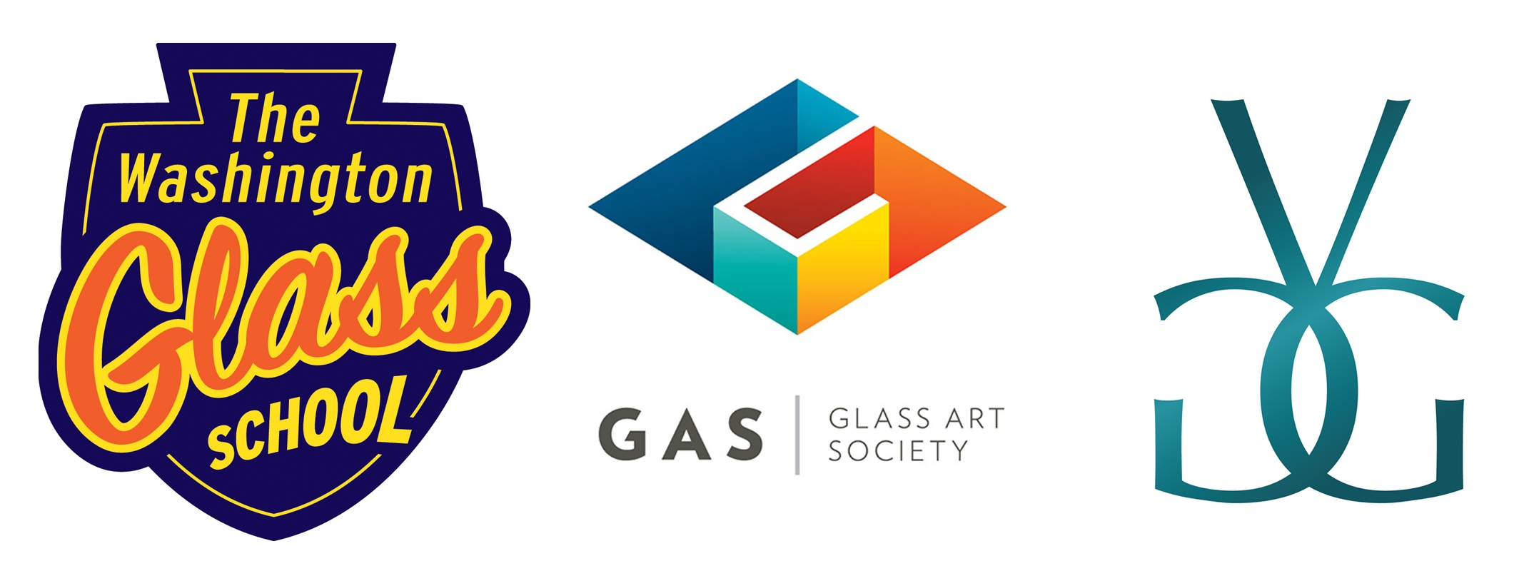 logo.embracing_narrative.glass.exhibit.GAS.norfolk.porstmouth.art_cultural_center_gallery.washington.virginia_guild.school