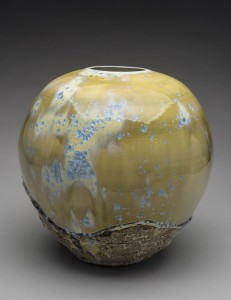 Sarah Nikitopoulous: Xenolith Jar