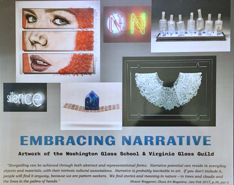 embracing_narrative.GAS_conference_norfolk.washington_new_post.studio.glass.secession.art.exploring.invite