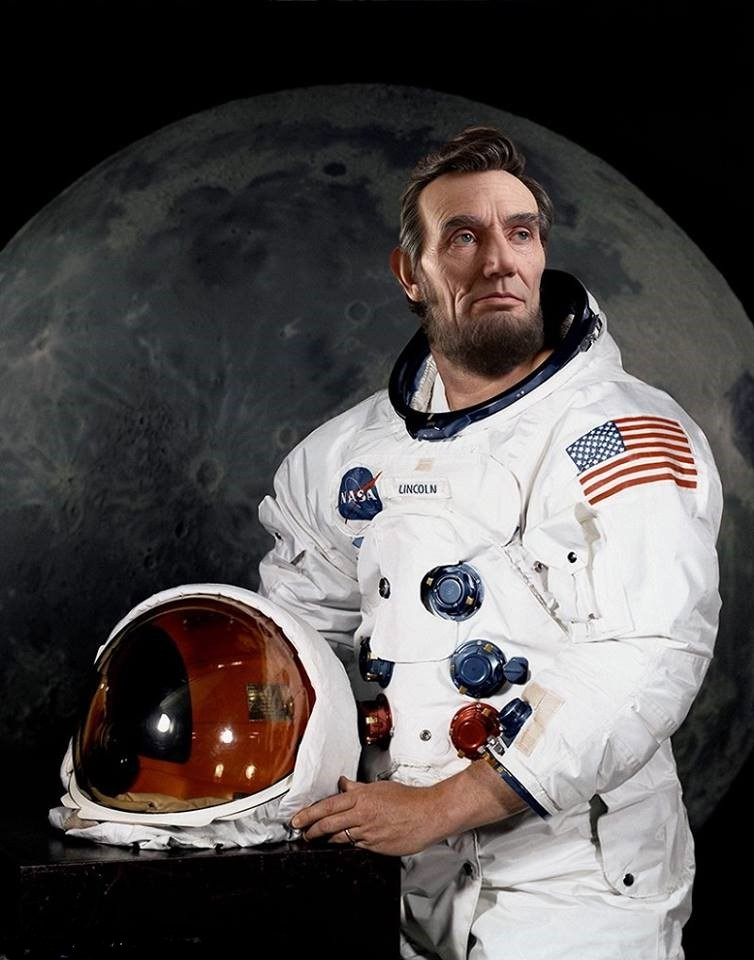 lincoln.president.day.america.usa.astronaut