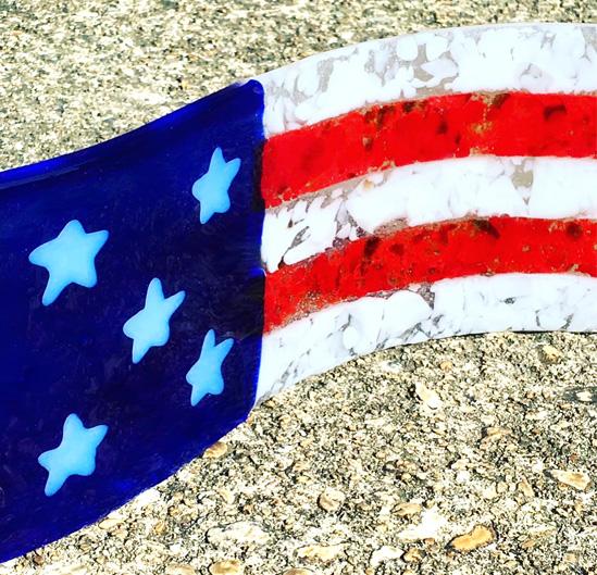 1.memorial.day.usa.glass.art.america.veterans.flag copy