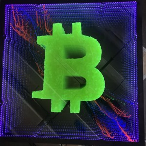 """Tim Tate, """"Bitcoin.. Wealth in the 21st Century"""""""
