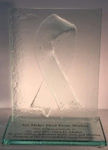 inova.schar.glass.ribbon.award