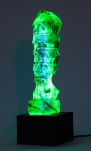 Labold_James.cast.art.glass.sculpture.lincoln