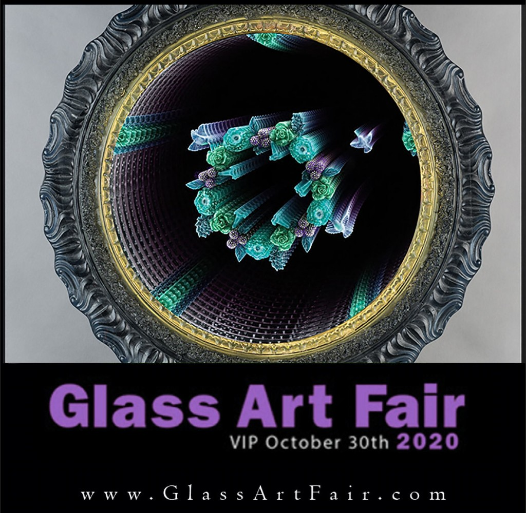 glass.art.fair.2020.tim.tate.sculpture.contemporary.art.modern.usa.craft