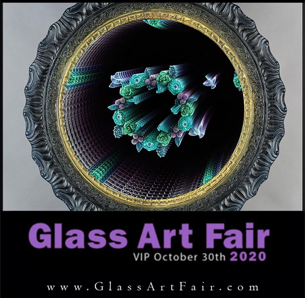 glass.art.fair.2020.tim.tate.sculpture.contemporary.art.modern.usa.craft